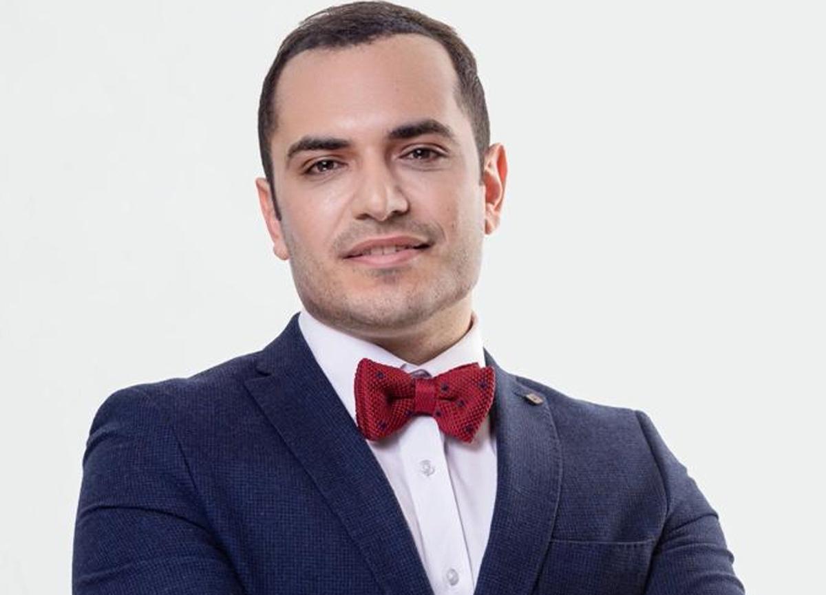 Yeni Erenköy'den Londra'ya uzanan başarı hikayesi: Dr. Hasan Benar