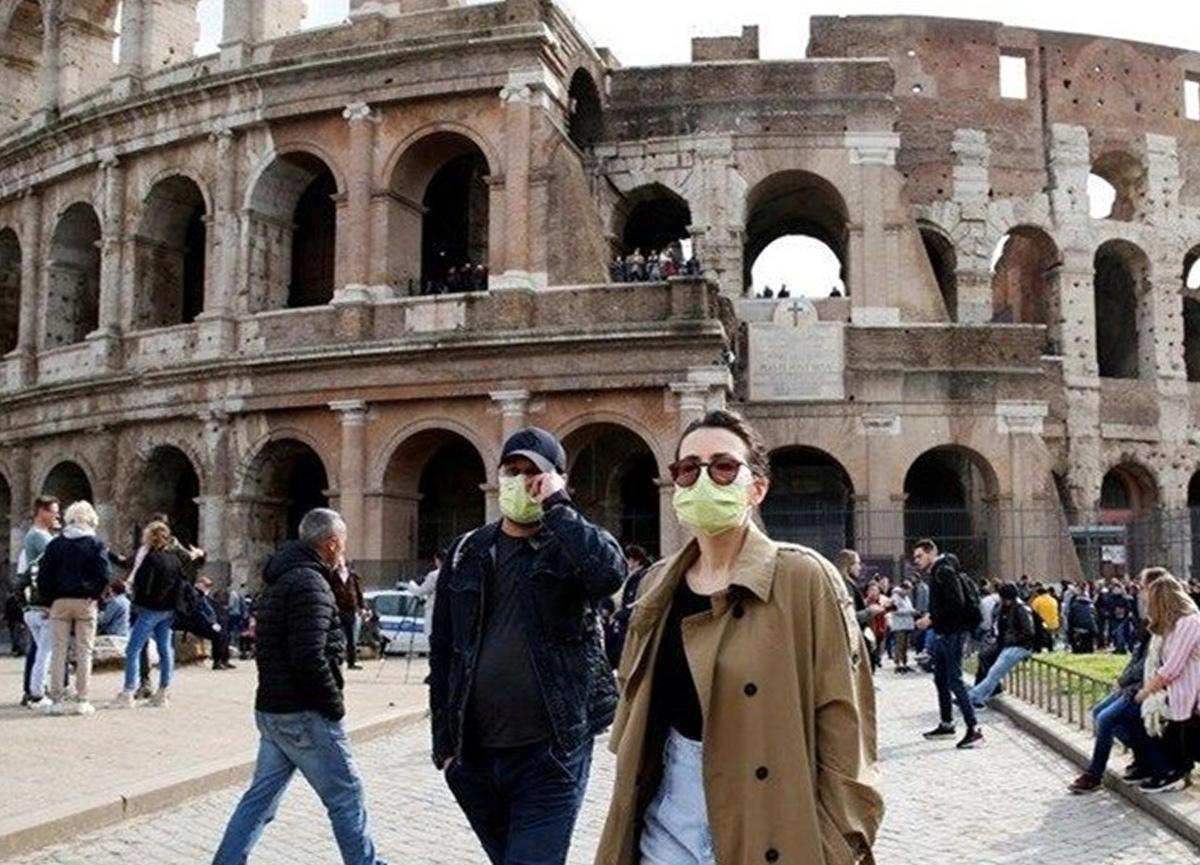 İtalya'da son 24 saatte 2 bin 436 pozitif vaka