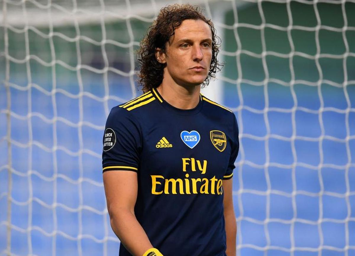 Fenerbahçe transfer bombasını patlatıyor! David Luiz ile temas kurulabilir...