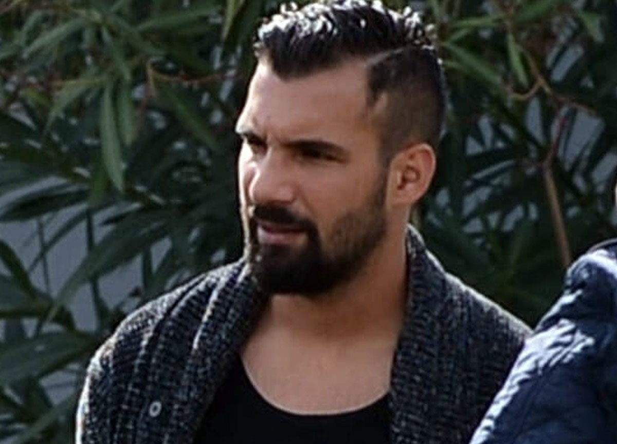 Engin Baytar Amatör Lig ekibi İzmirspor'a transfer oldu