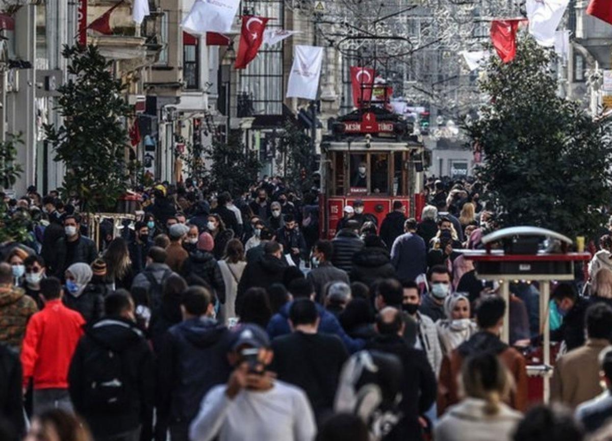 Türkiye'nin 5 Haziran 2021 koronavirüs tablosu! Vaka sayısı 6 bin 126