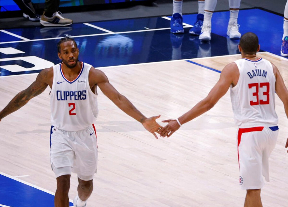 Los Angeles Clippers, NBA Play-Off'unda Dallas Mavericks karşısında seriyi son maça taşıdı