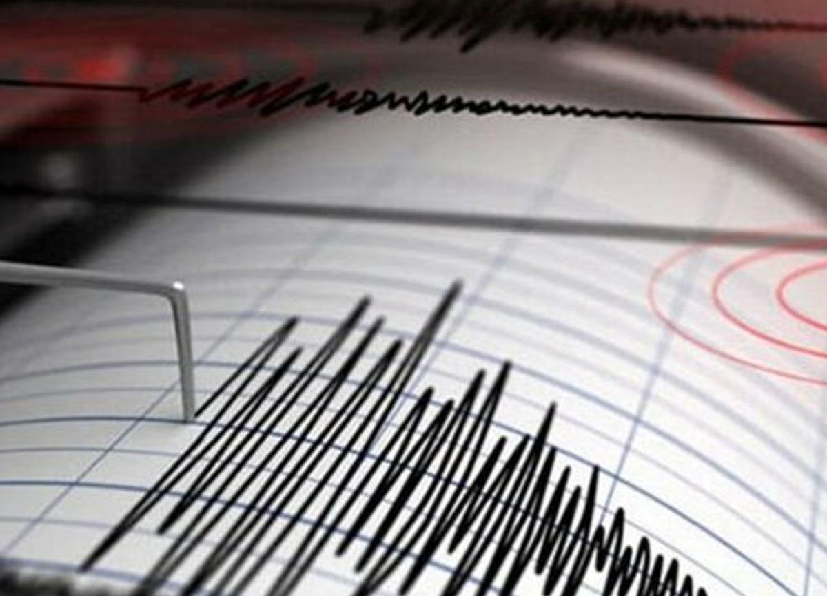 Son dakika: İran'da 5, 2 büyüklüğünde deprem meydana geldi!