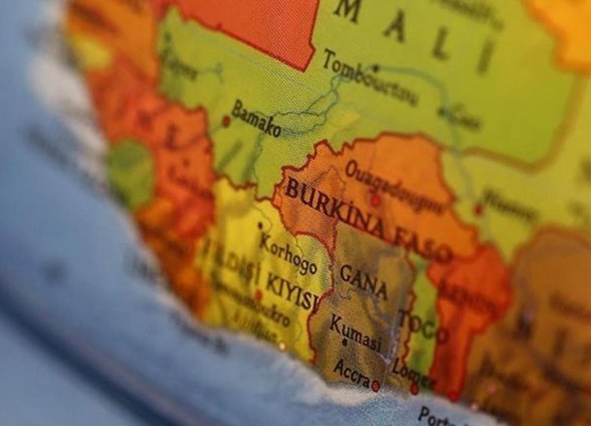Burkina Faso'daki terör saldırısında can kaybı sayısı 160'a yükseldi