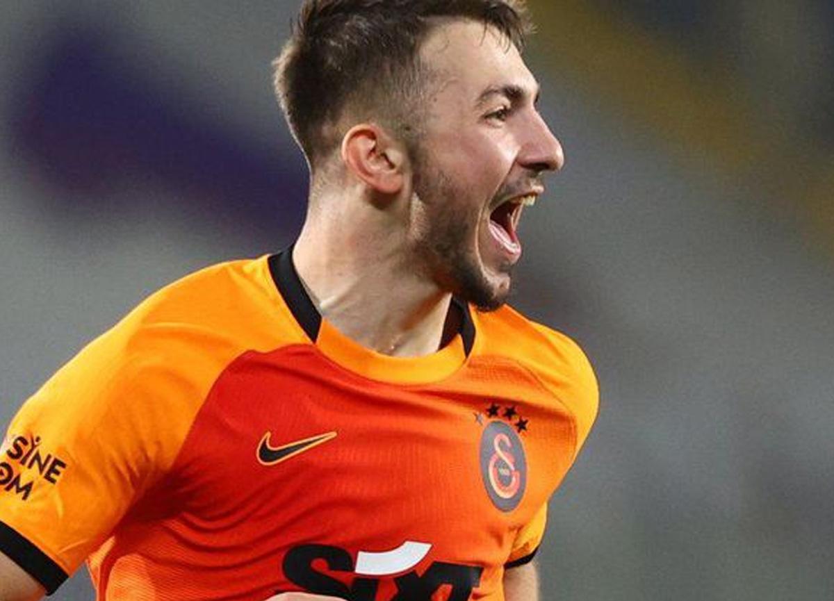 Galatasaray'dan Halil Dervişoğlu için flaş transfer atağı! Diagne gözden çıkarıldı...
