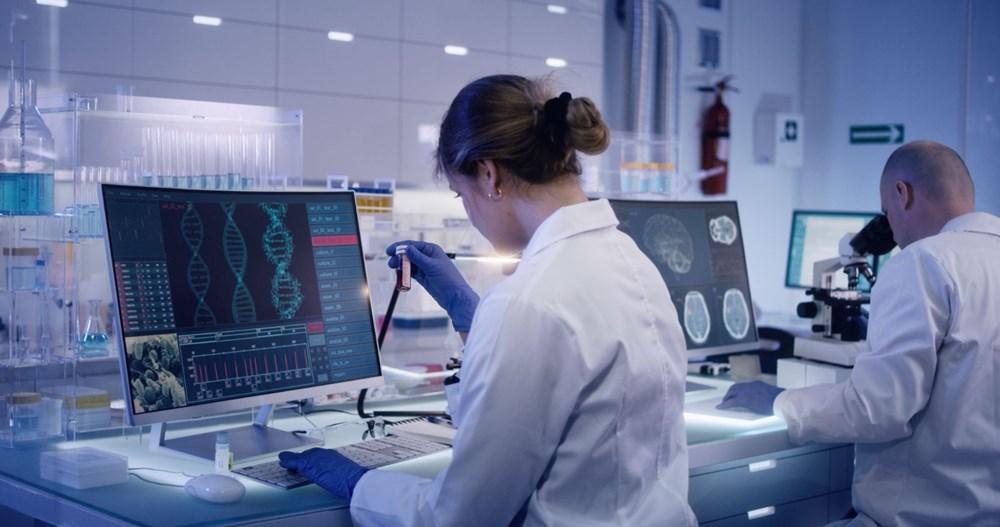 Bazı insanların Covid-19'dan hastalanmamasını sağlayan gen ilk kez keşfedildi