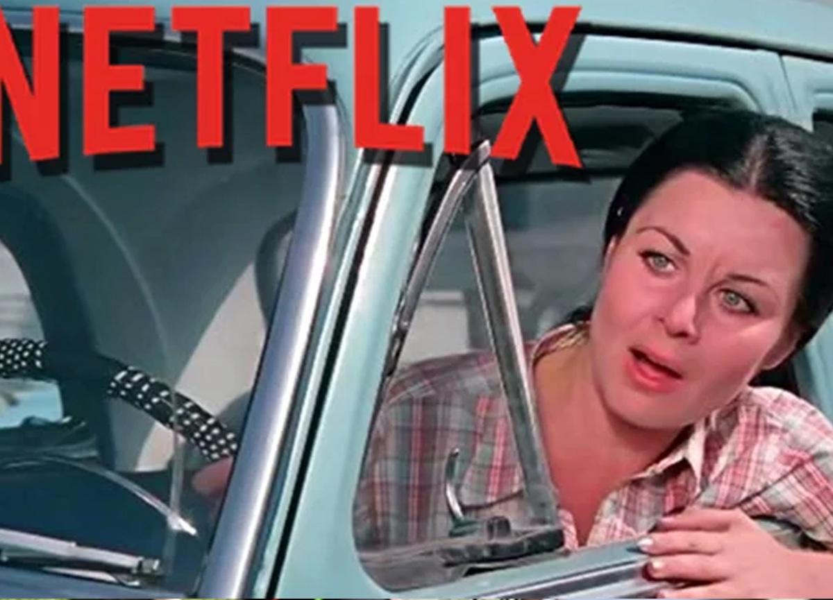 Netflix'ten dikkat çeken 'Yeşilçam' hamlesi!