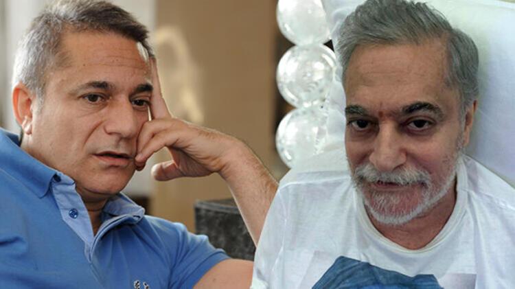 Mehmet Ali Erbil ikinci kez düştü! Hastaneye kaldırıldı