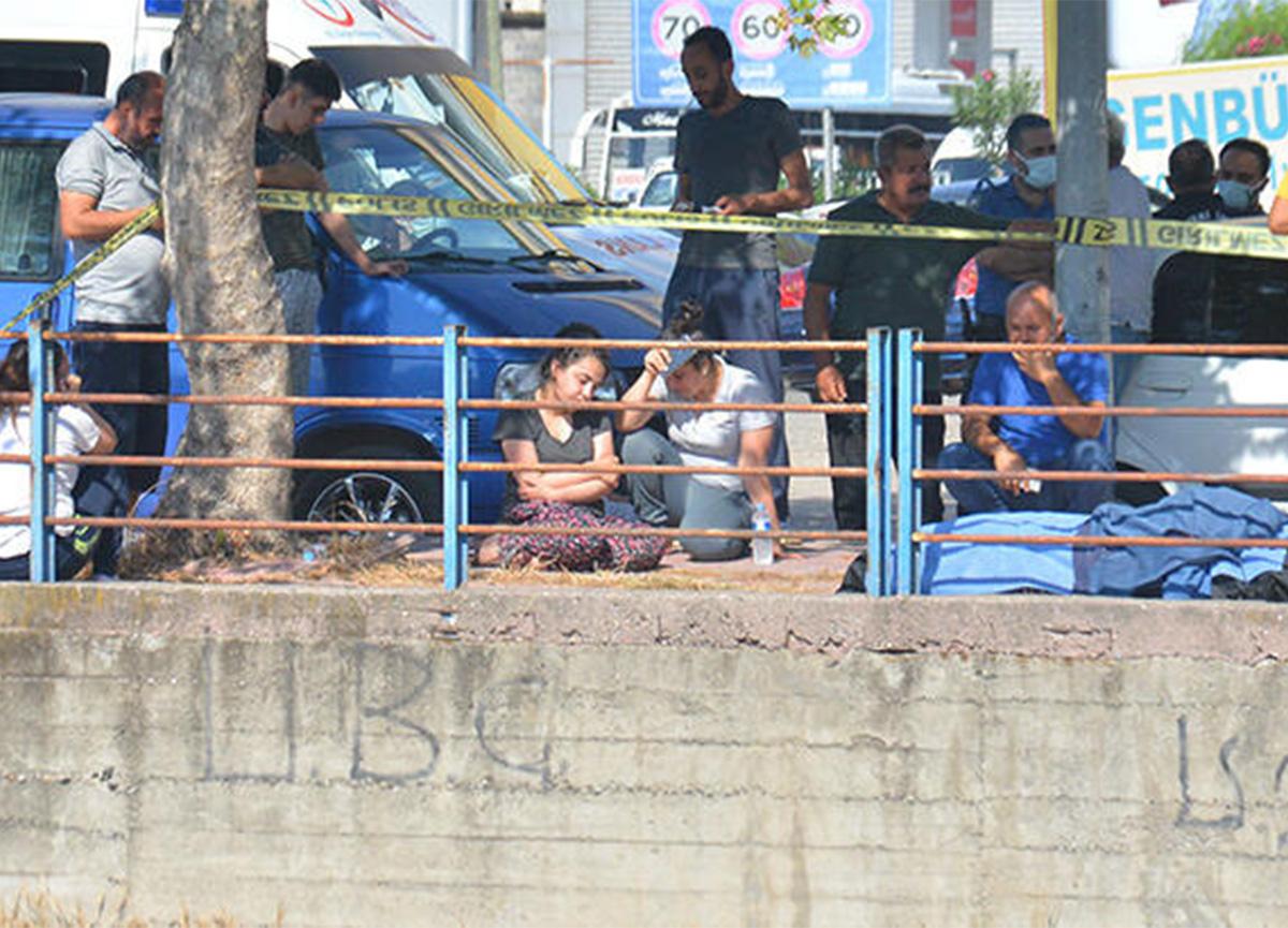 Adana'da feci ölüm! Sulama kanalında kayboldu