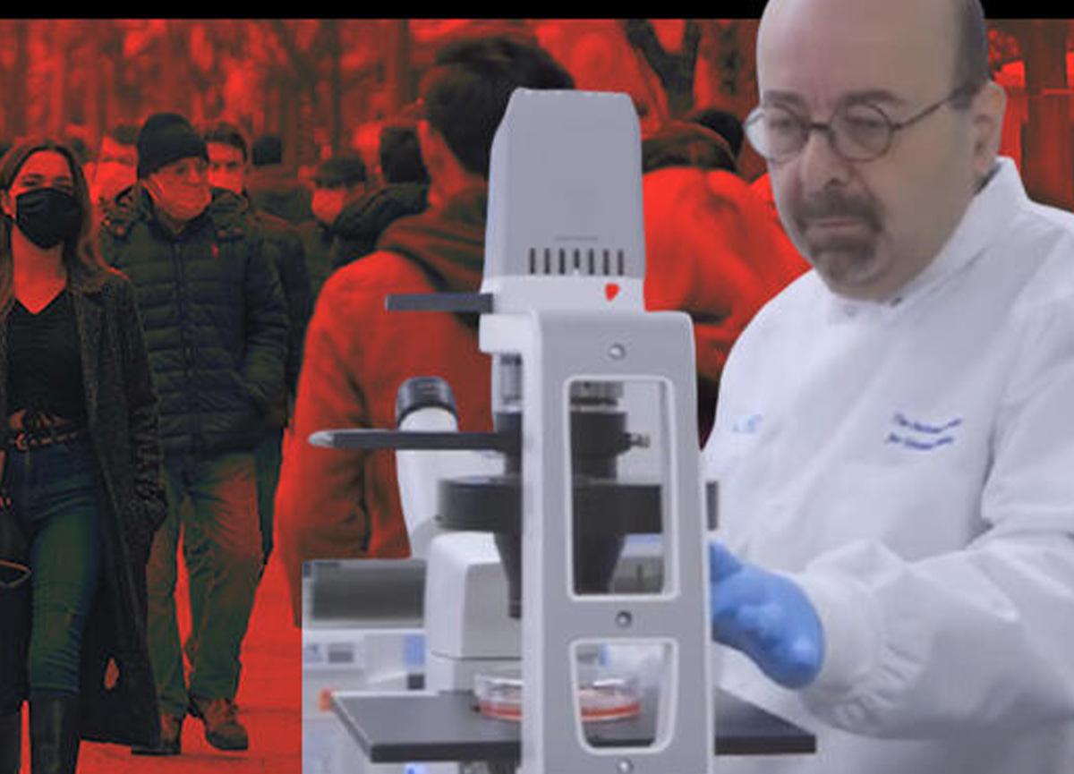 Prof. Dr. Derya Unutmaz koronavirüs ilacı için tarih verdi