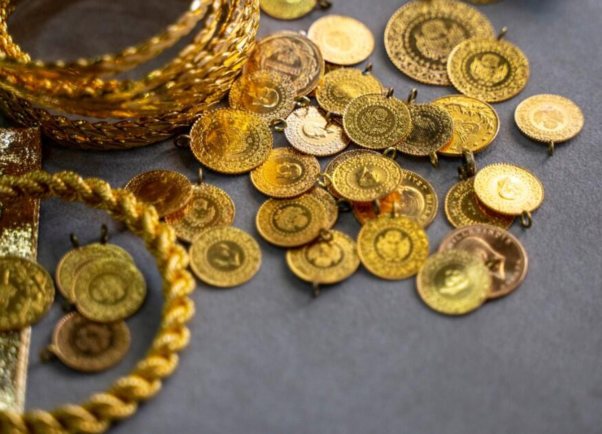 Altın fiyatları hafta başında ne kadar oldu? İşte 7 Haziran güncel çeyrek altın ve gram altın fiyatları