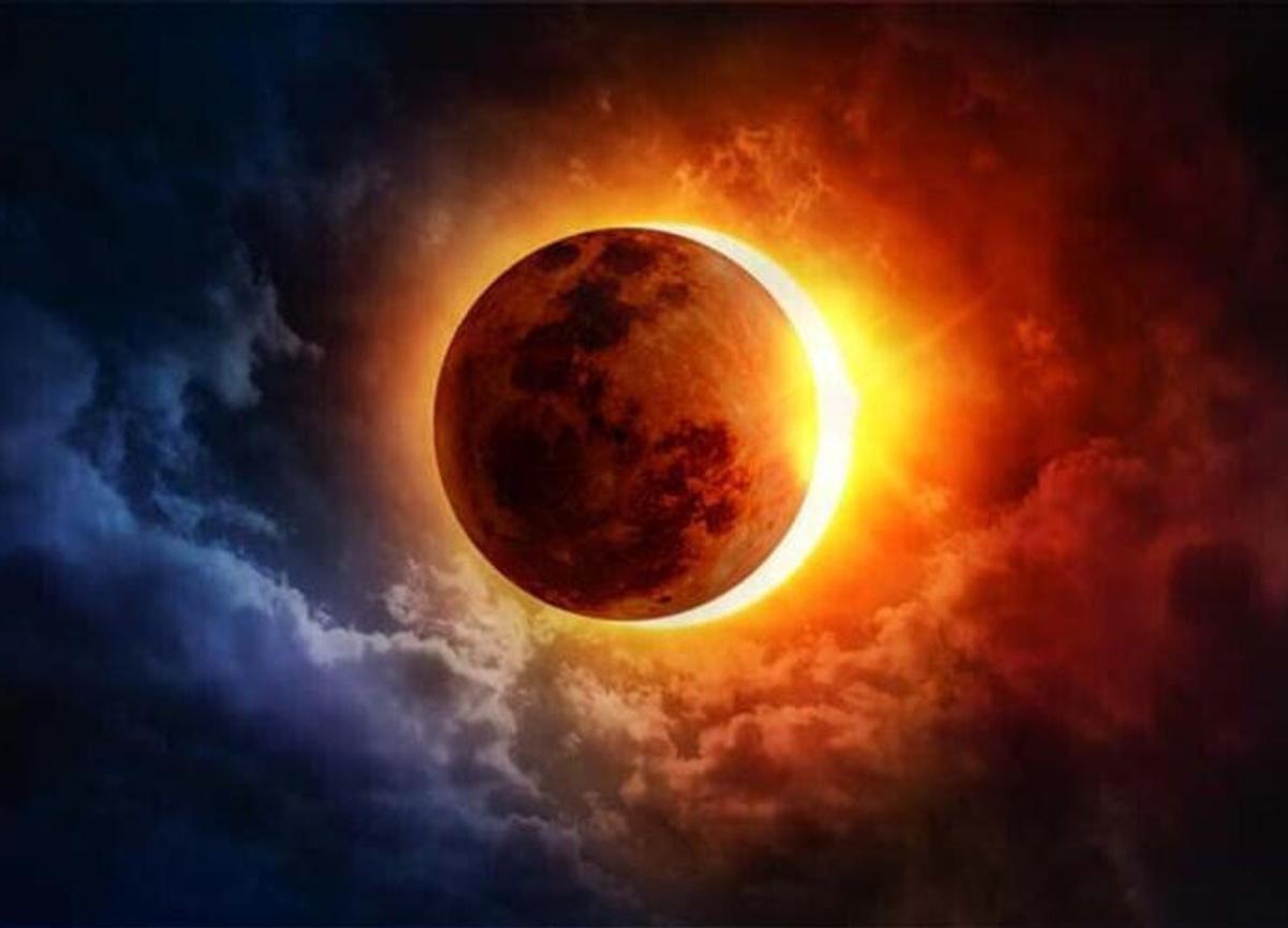 Ateş Çemberi Güneş Tutulması ne zaman gerçekleşecek? Türkiye'den izlenecek mi?
