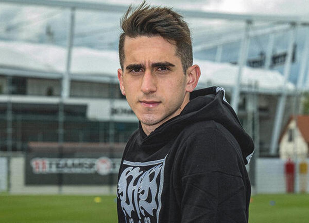 Stuttgart, Ömer Faruk Beyaz transferini resmen açıkladı
