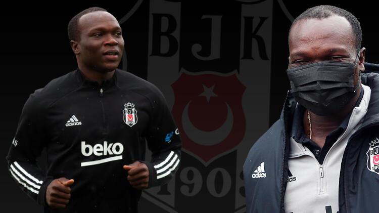 Aboubakar sürprizi! Beşiktaş ile anlaşamadı yeni adresi...