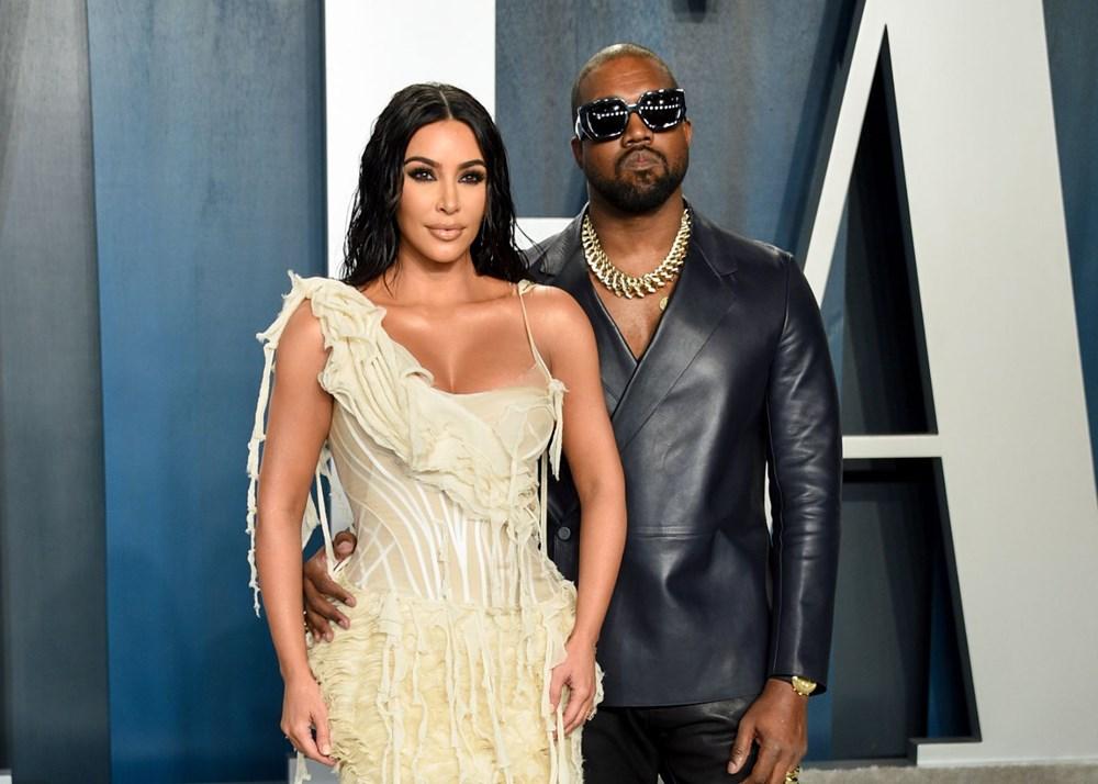 Kim Kardashian'ın imzasındaki ayrıntı