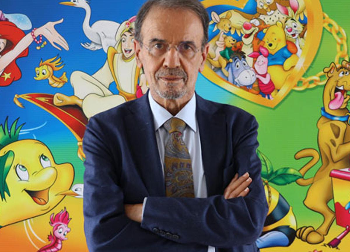 Prof. Dr. Mehmet Ceyhan: Çocukları MIS-C'den korumanın yolu aşılam