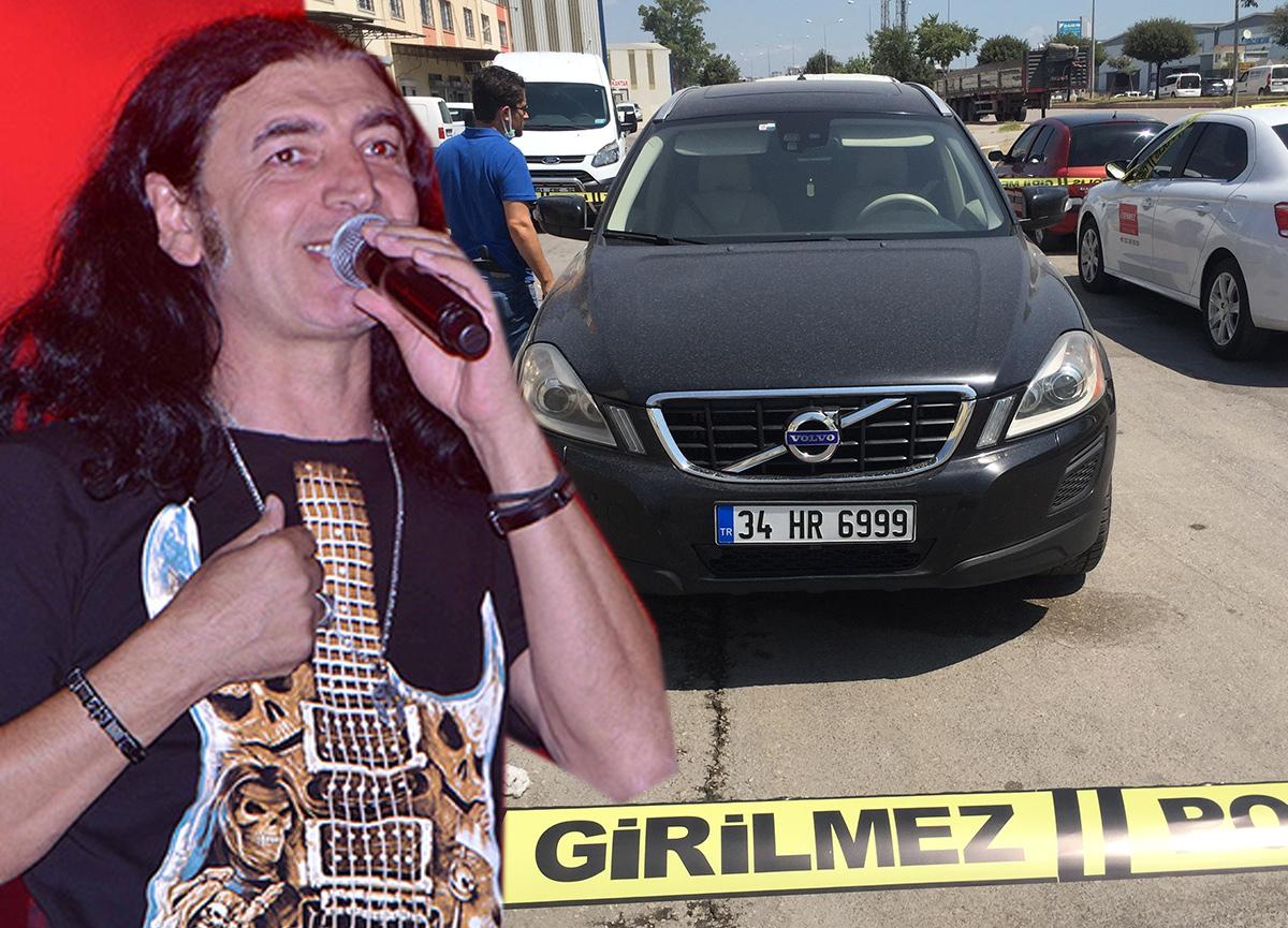 Murat Kekilli'nin aracını çalıp yol ortasına bıraktılar: Sosyal medyadan memleketine veryansın etti