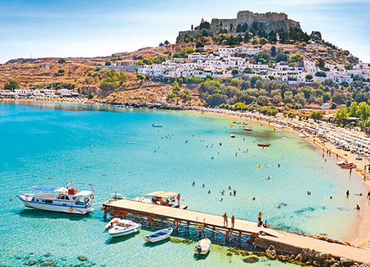 Türkiye ve Yunanistan seyahat izni için anlaştı ancak şartlar belli değil!