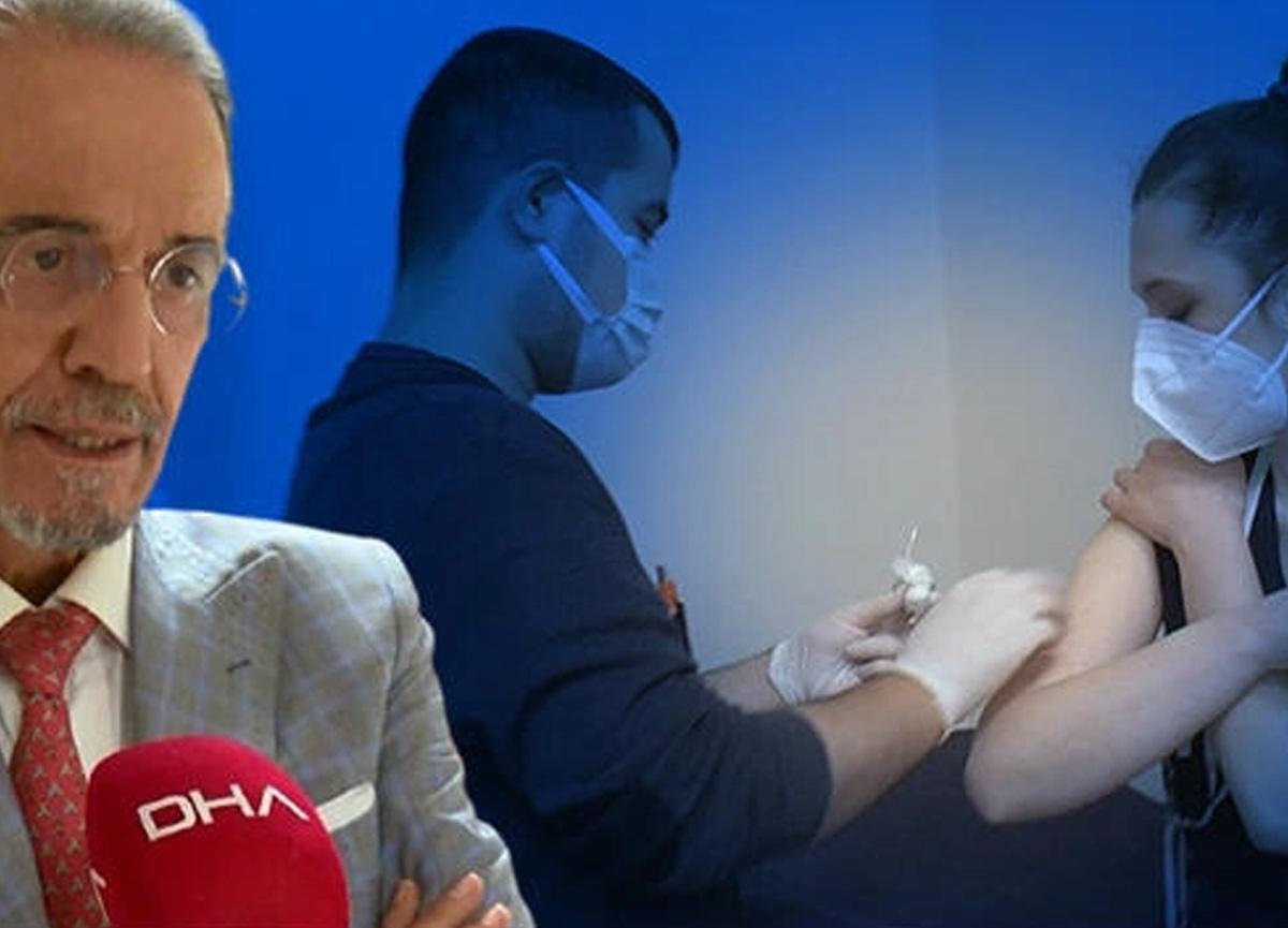 Prof. Dr. Ceyhan'dan dikkat çeken BioNTech önerisi
