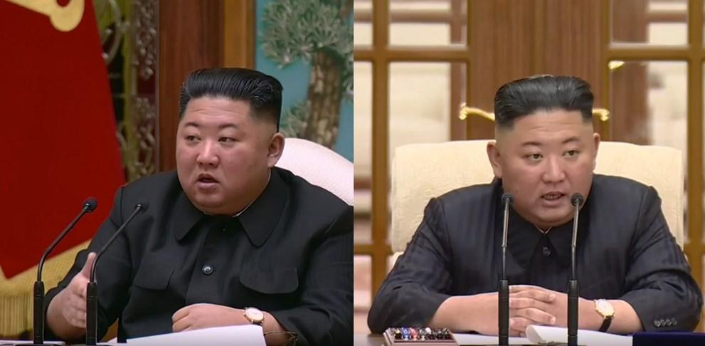 Kuzey Kore lideri Kim Jong-un eridi: Son fotoğrafları sağlığıyla ilgili endişeye yol açtı