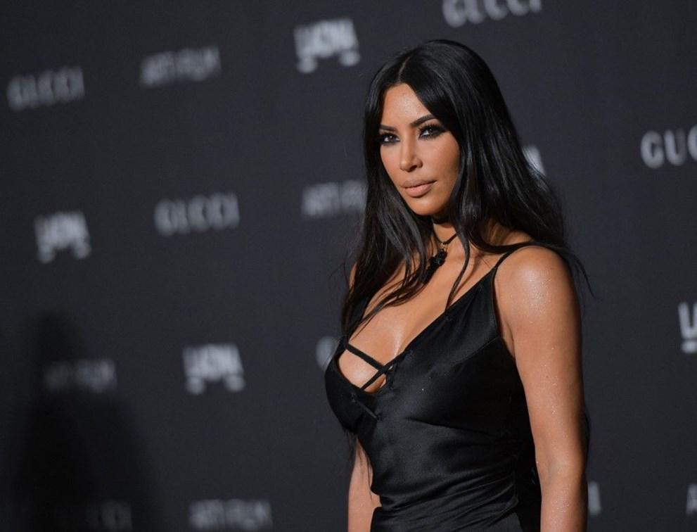 Kim Kardashian'a elmas yüzük ve doğum kontrol hapıyla taciz