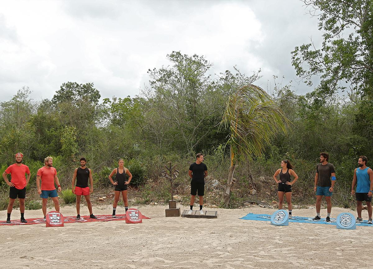 Survivor'da dokunulmazlık oyununu kim kazandı? İşte 9 Haziran Survivor'da sıralama oyununu kazanan isim