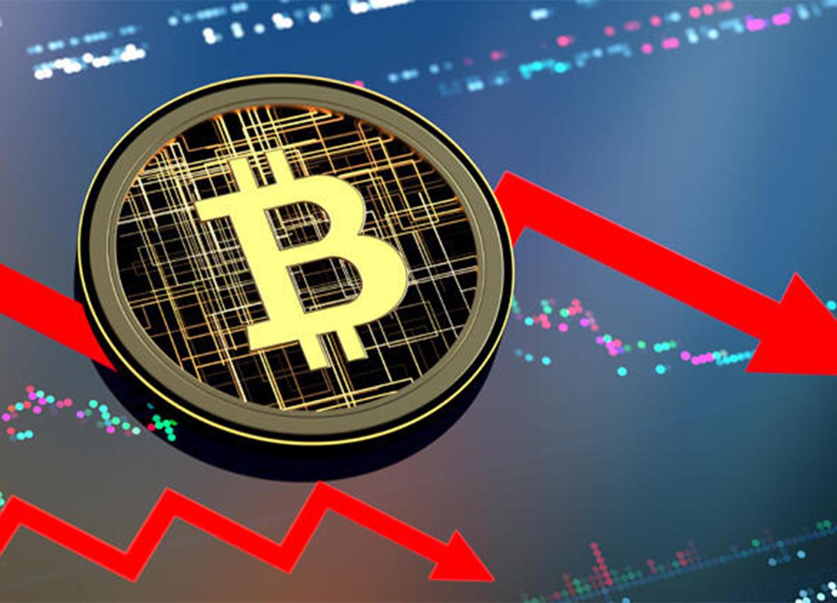 Uzmanlardan Bitcoin uyarısı! 20 bin dolara gerileyebilir