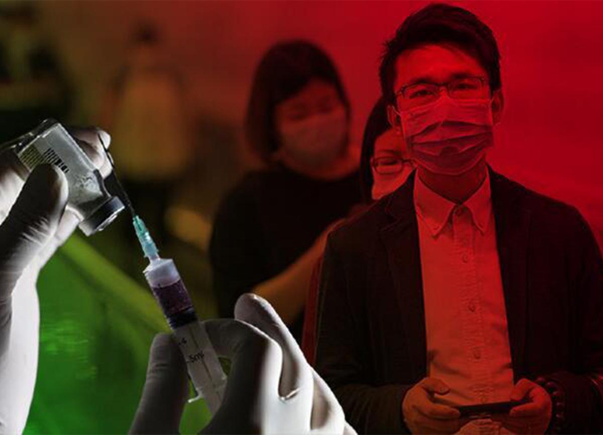 Ülke şokta! 30 milyon doz koronavirüs aşısı için özür diledi!