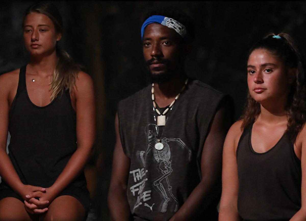 Survivor'da kim elendi? Aleyna mı, Ayşe mi, Steven mı? 8 Haziran Survivor 2021'de veda eden kim oldu?