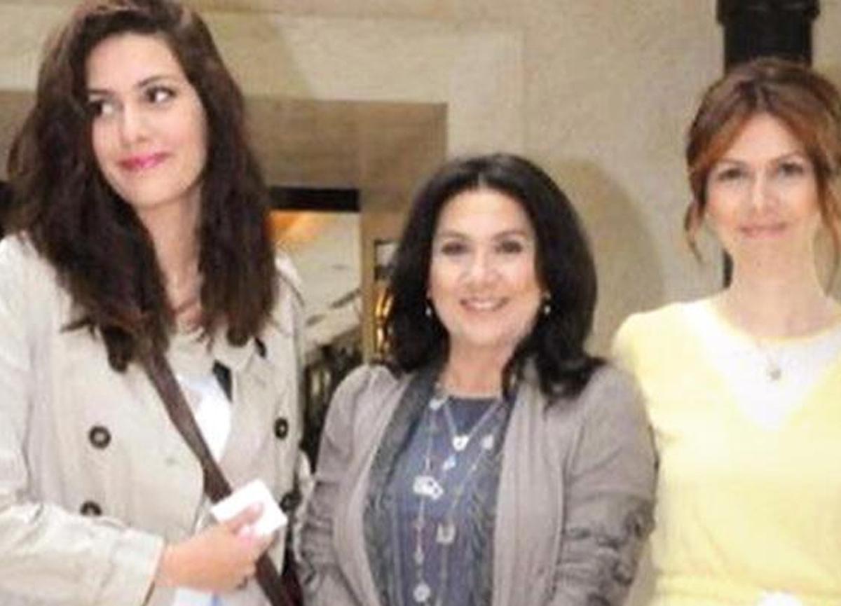 Zeynep Korel'in, annesi Hülya Darcan ve kardeşi Bergüzar Korel'e açtığı dava düştü