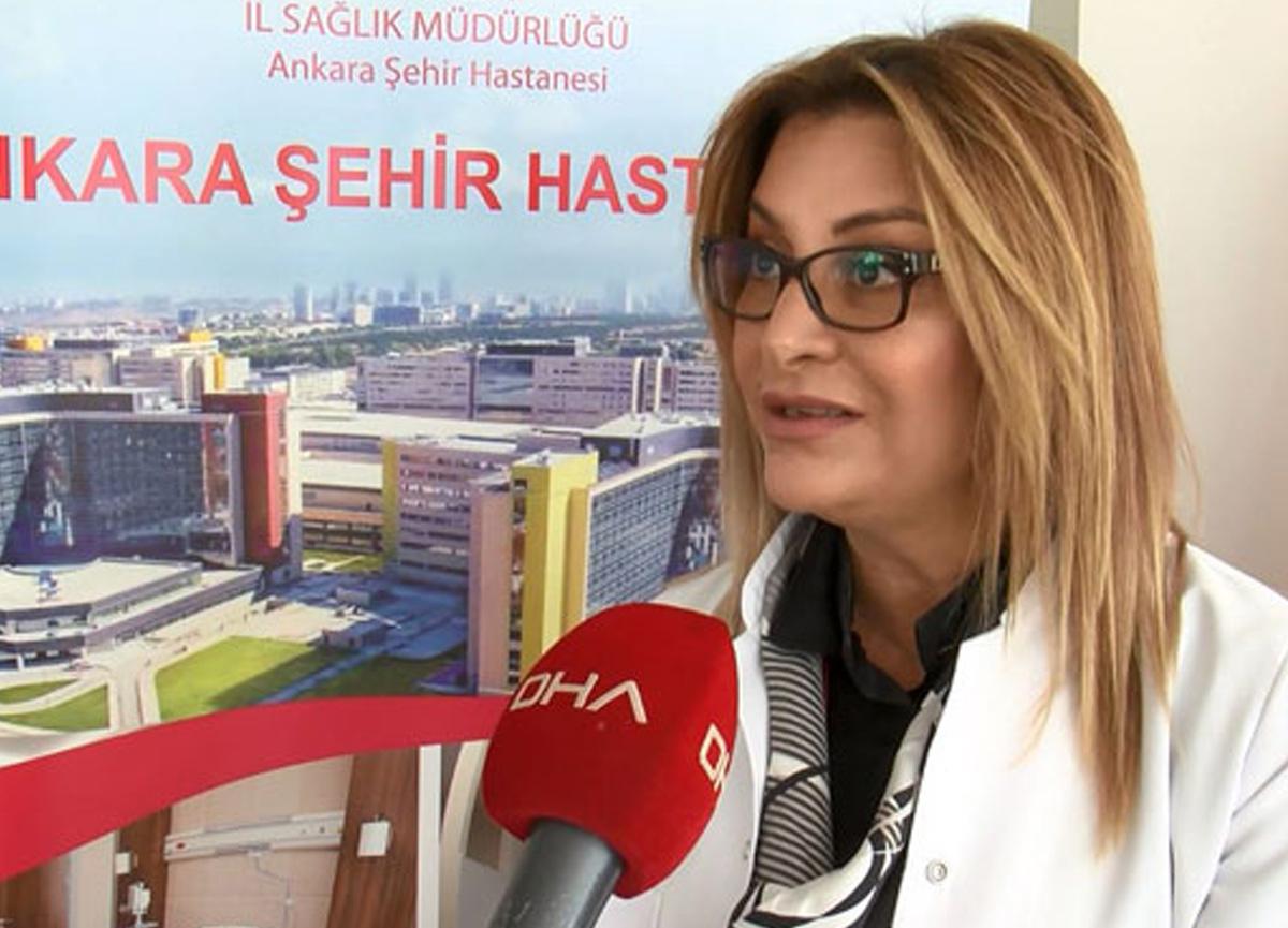 Prof. Dr. Özlem Moraloğlu Tekin: Mutasyonlu virüs hamilelerde ölümü artırdı