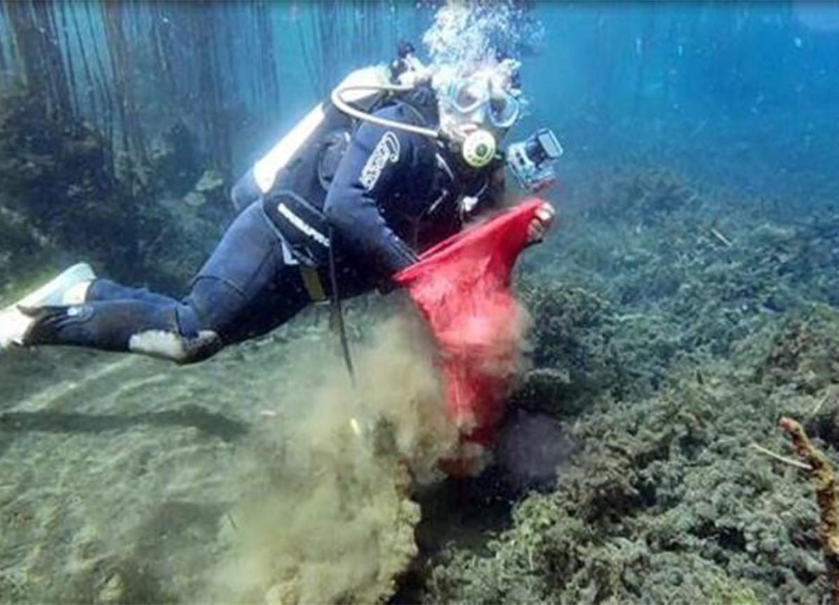 Antalya'nın içme suyu kaynağında kırmızı alarm!