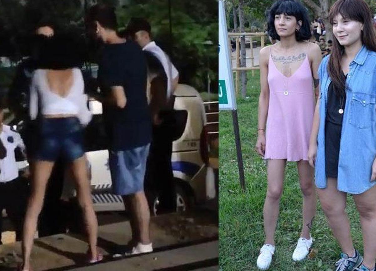 Maçka Parkı'ndaki uygunsuz kıyafet tartışmasıyla ilgili davada karar çıktı