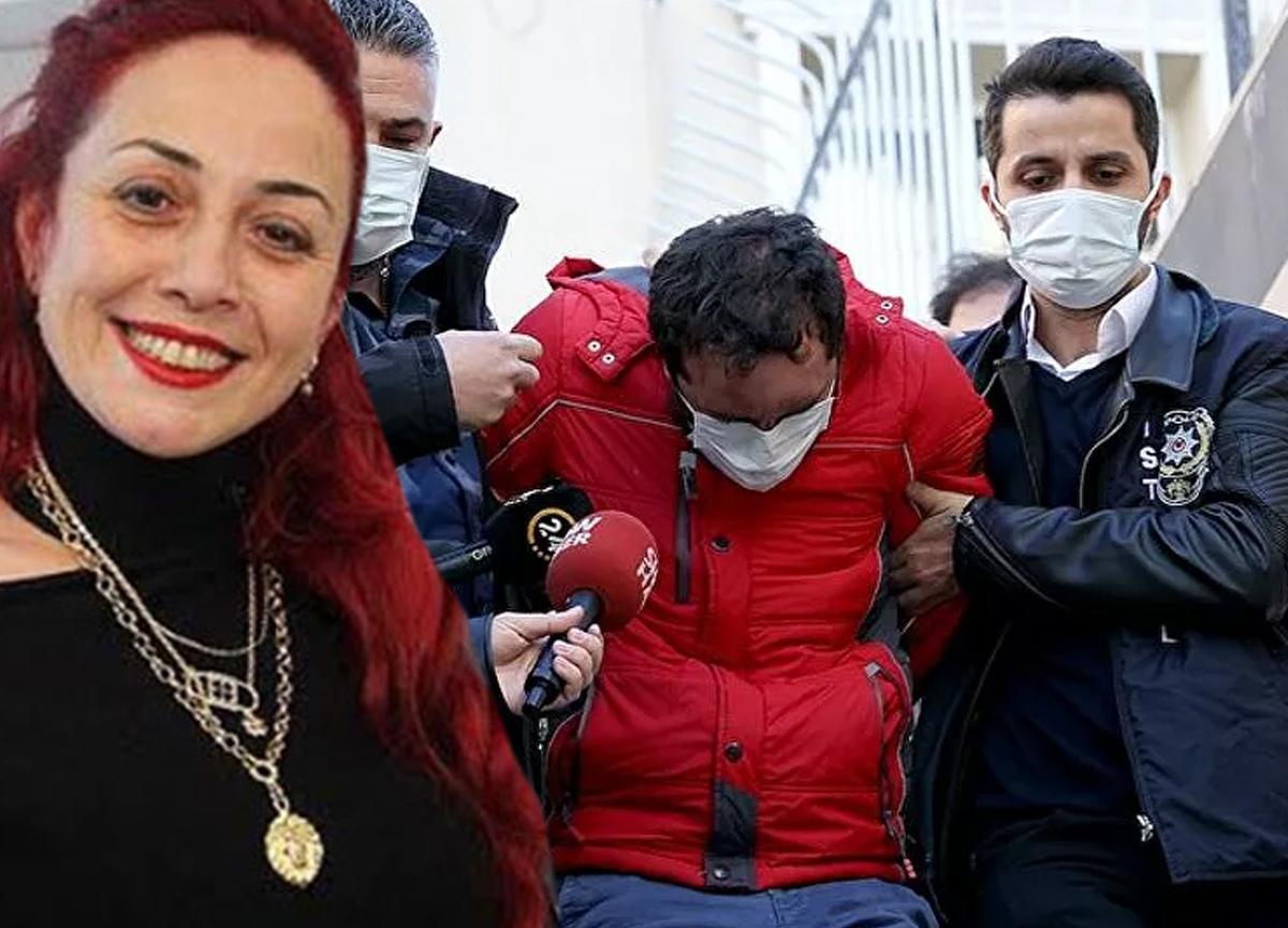 Akademisyen Aylin Sözer'in katili Kemal A. için hapis cezası belli oldu