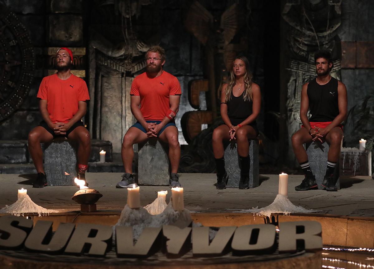 Survivor'da haftanın ilk eleme adayı kim oldu? İşte 9 Haziran Survivor 2021'de eleme adayı olan isim