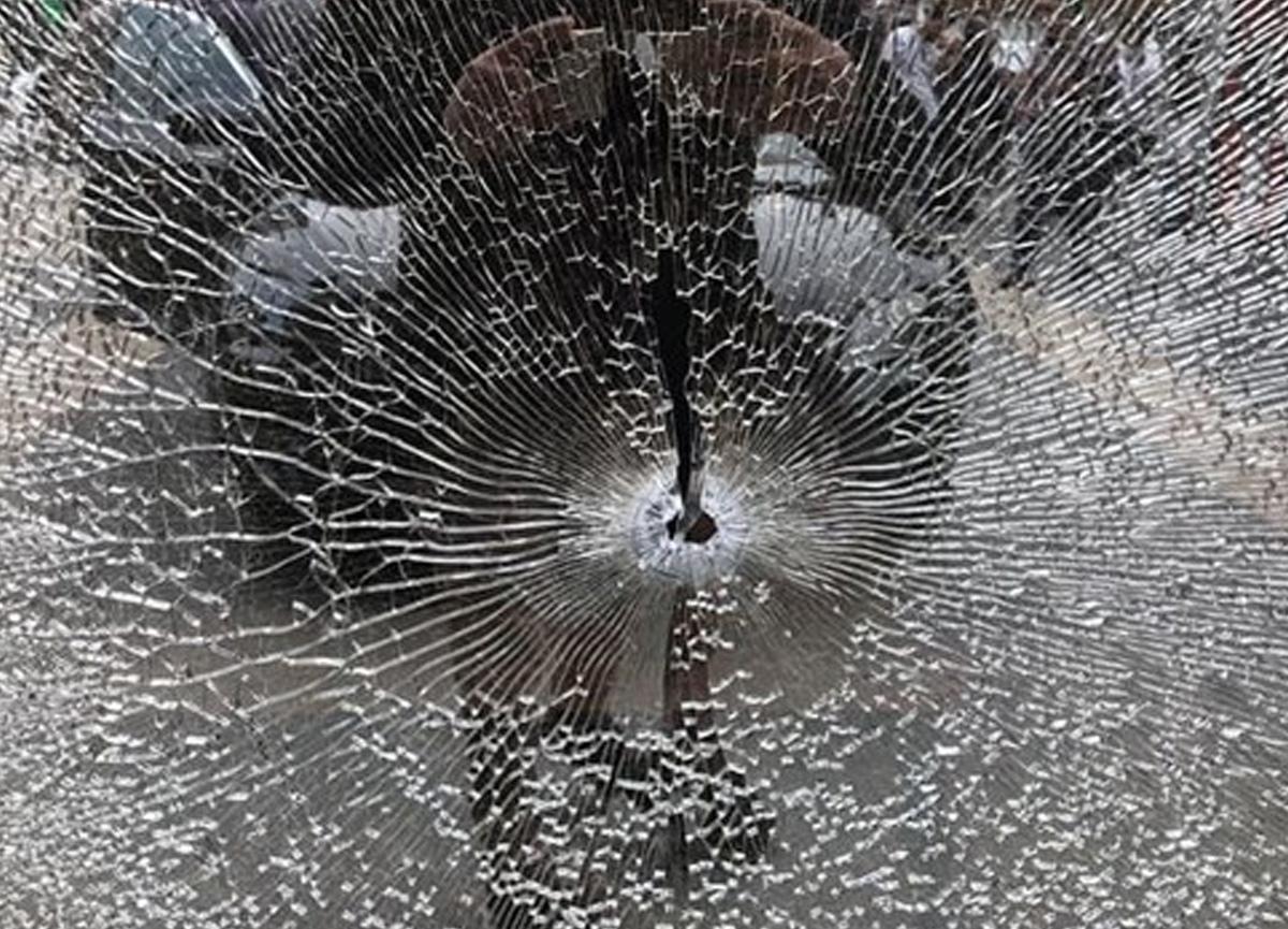 Trabzon'da belediye başkanına silahlı saldırı