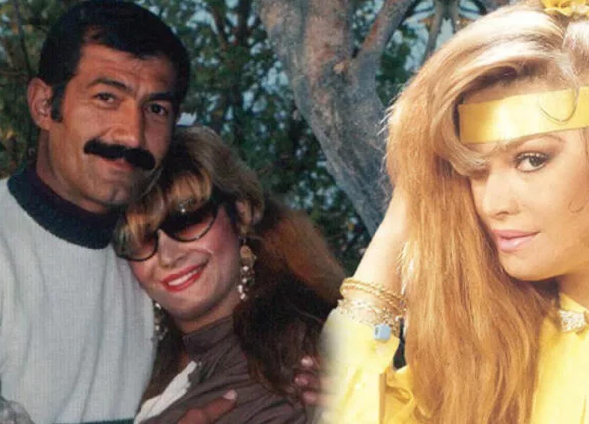 Bergen'in yüzüne kezzap atıp öldüren kocası Halis Serbest: İznim olmadan Bergen filmini kimse çekemez