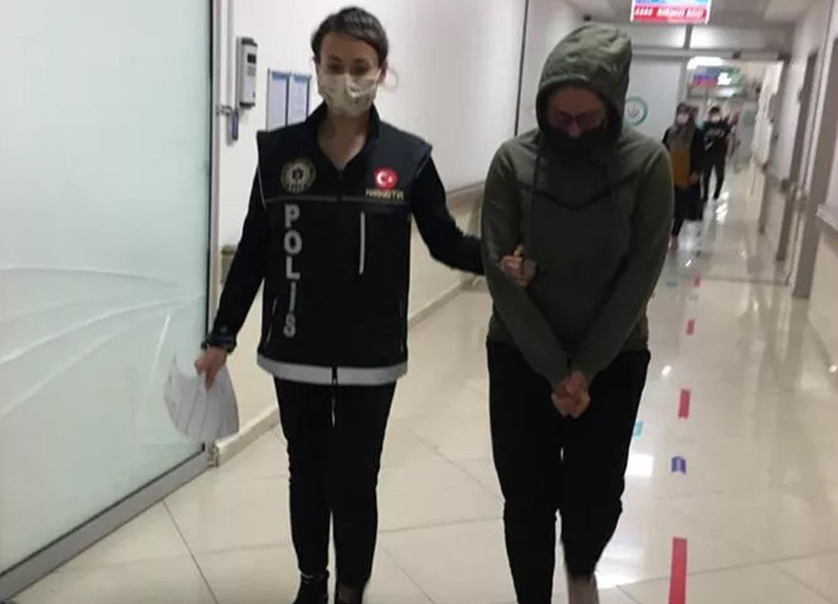 Kadir Şeker kurtarmaya çalışırken cinayet işlemişti: Ayşe Dırla'nın kız kardeşi de eroin ile yakalandı