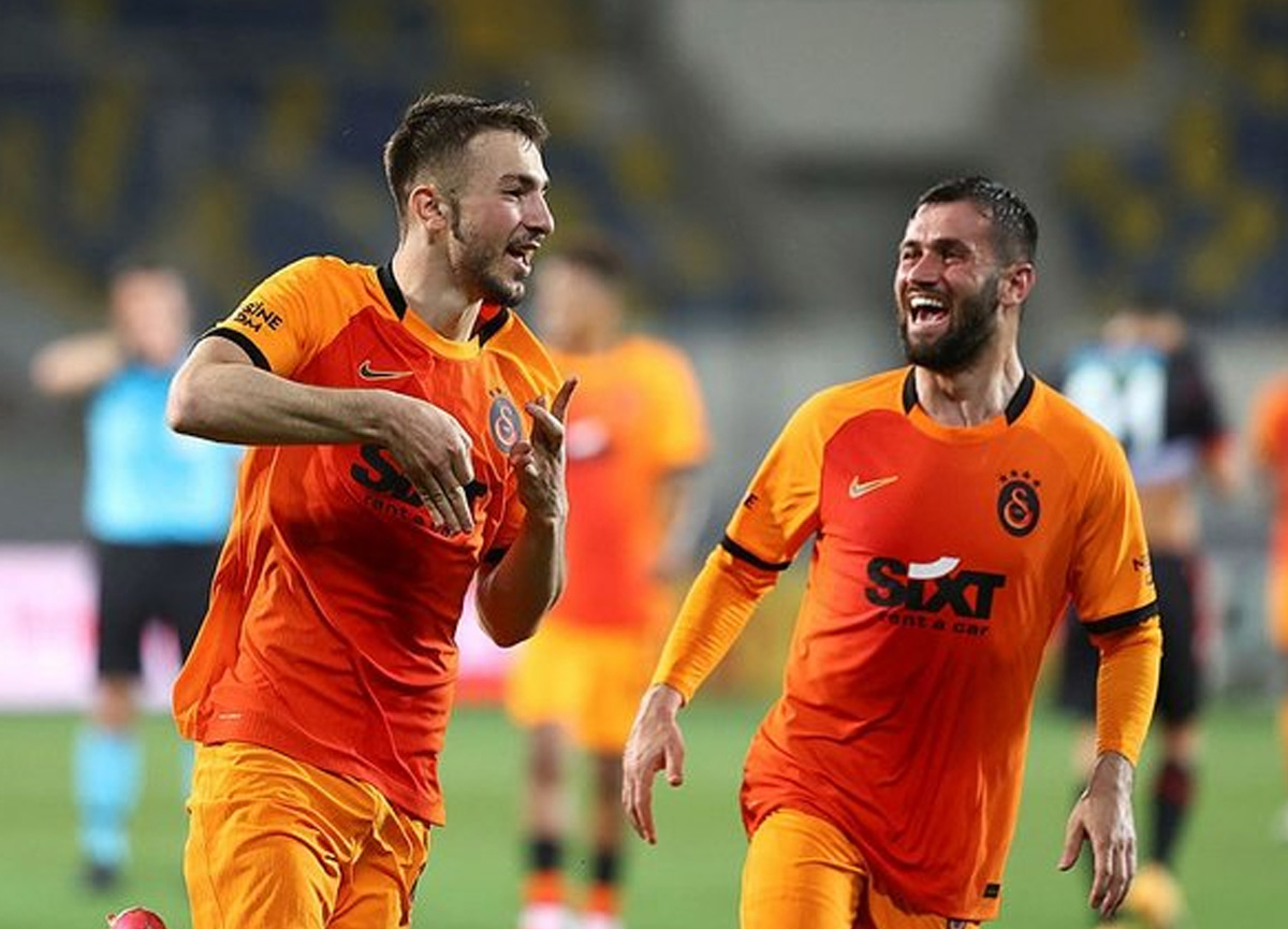 Halil Dervişoğlu'nun babasından flaş transfer açıklaması: Önceliğimiz Galatasaray