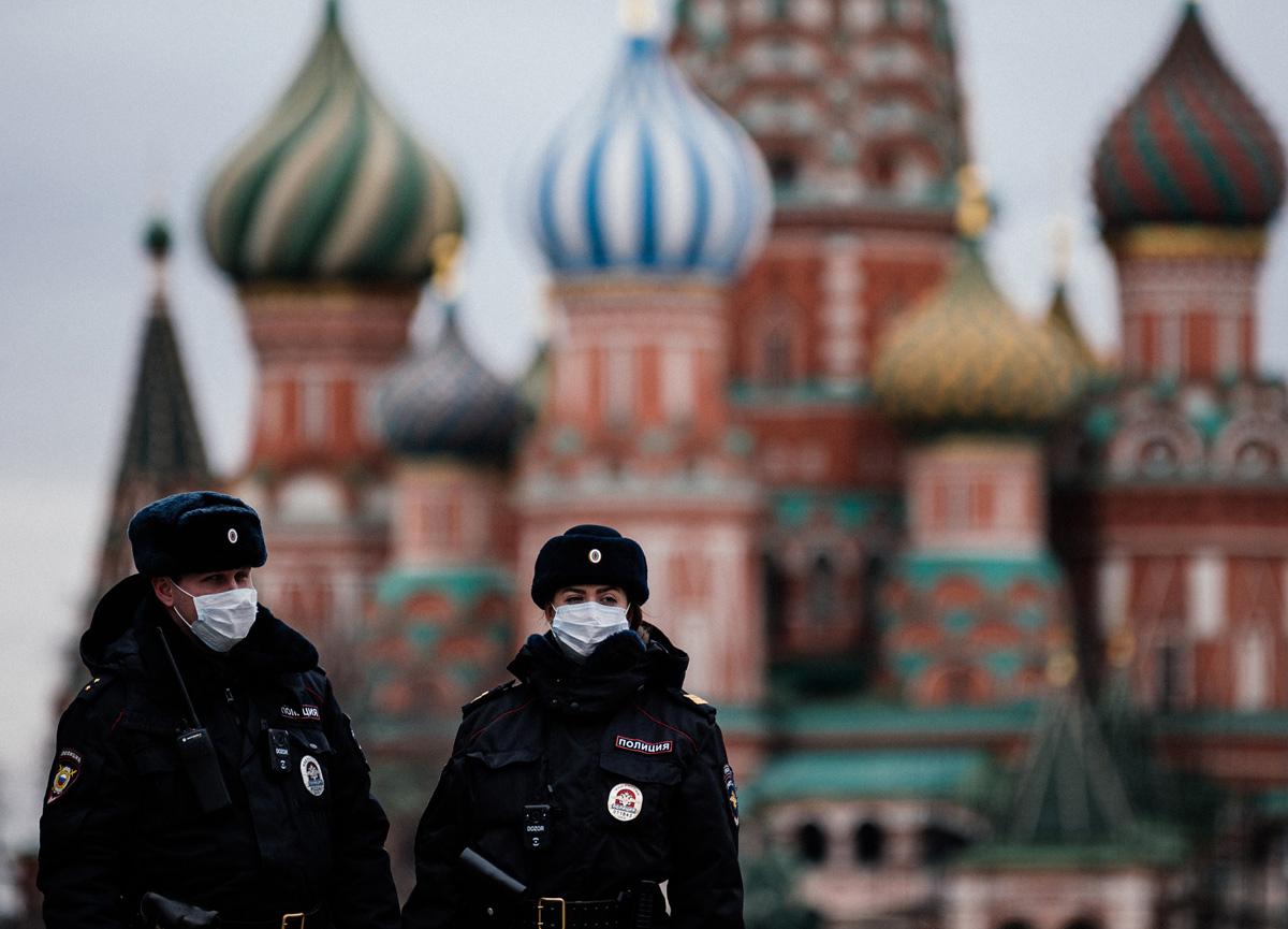 Moskova'da koronavirüs aşı kampanyasında araba verilecek