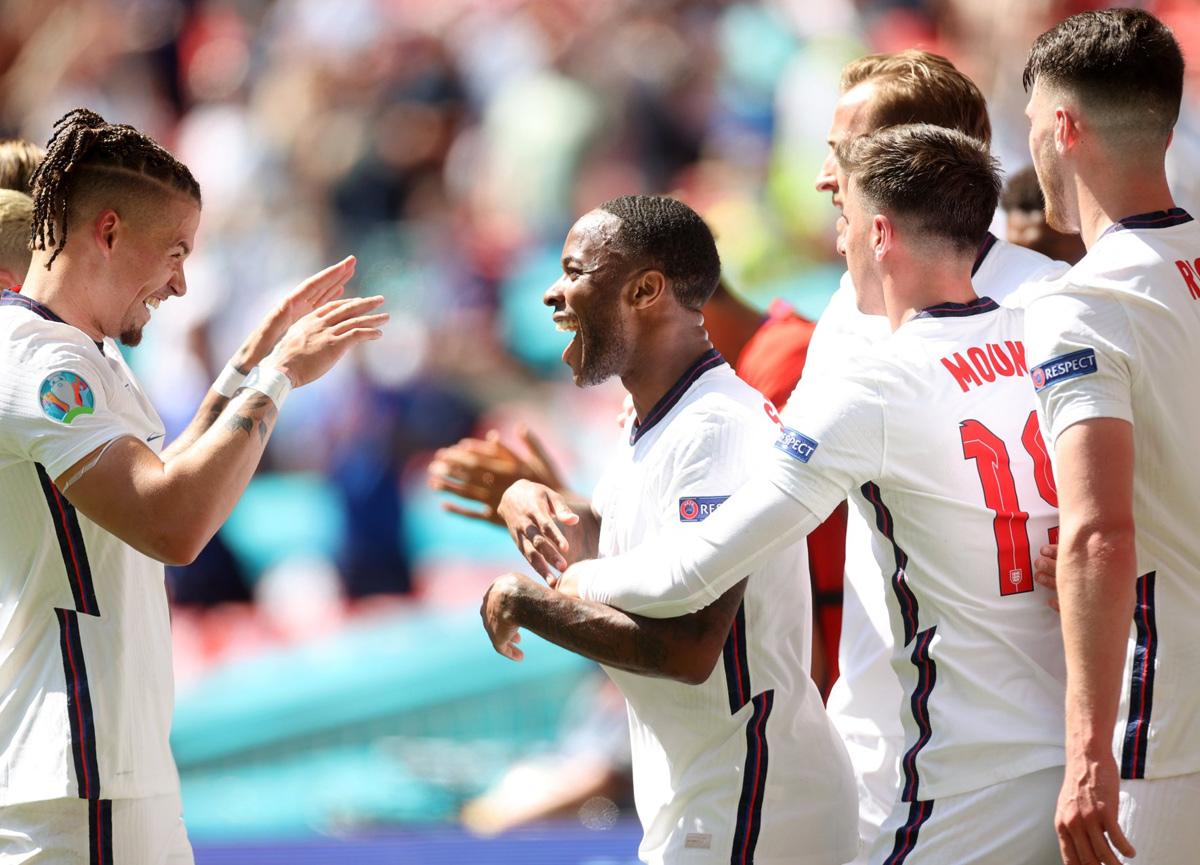 İngiltere 1-0 Hırvatistan