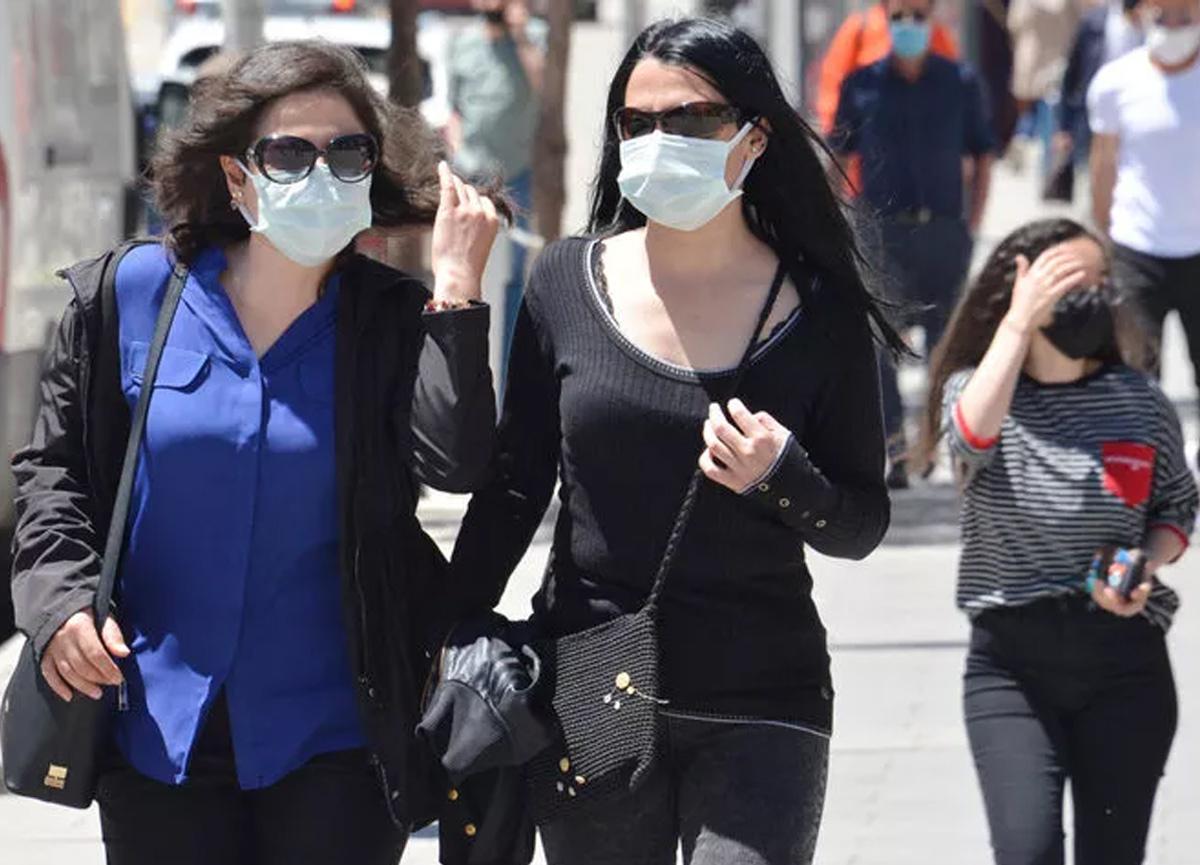 Maskesiz hayat ne zaman başlıyor?