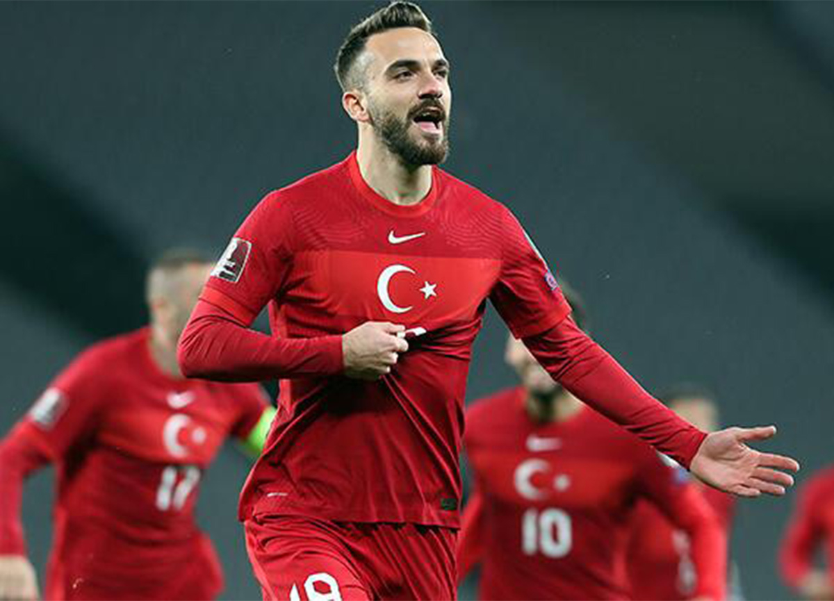 Beşiktaş, Kenan Karaman ile anlaşma sağladı