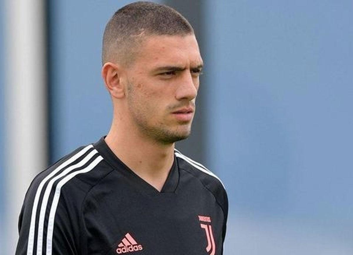 Atalanta Merih Demiral'ı transfer etmek istiyor