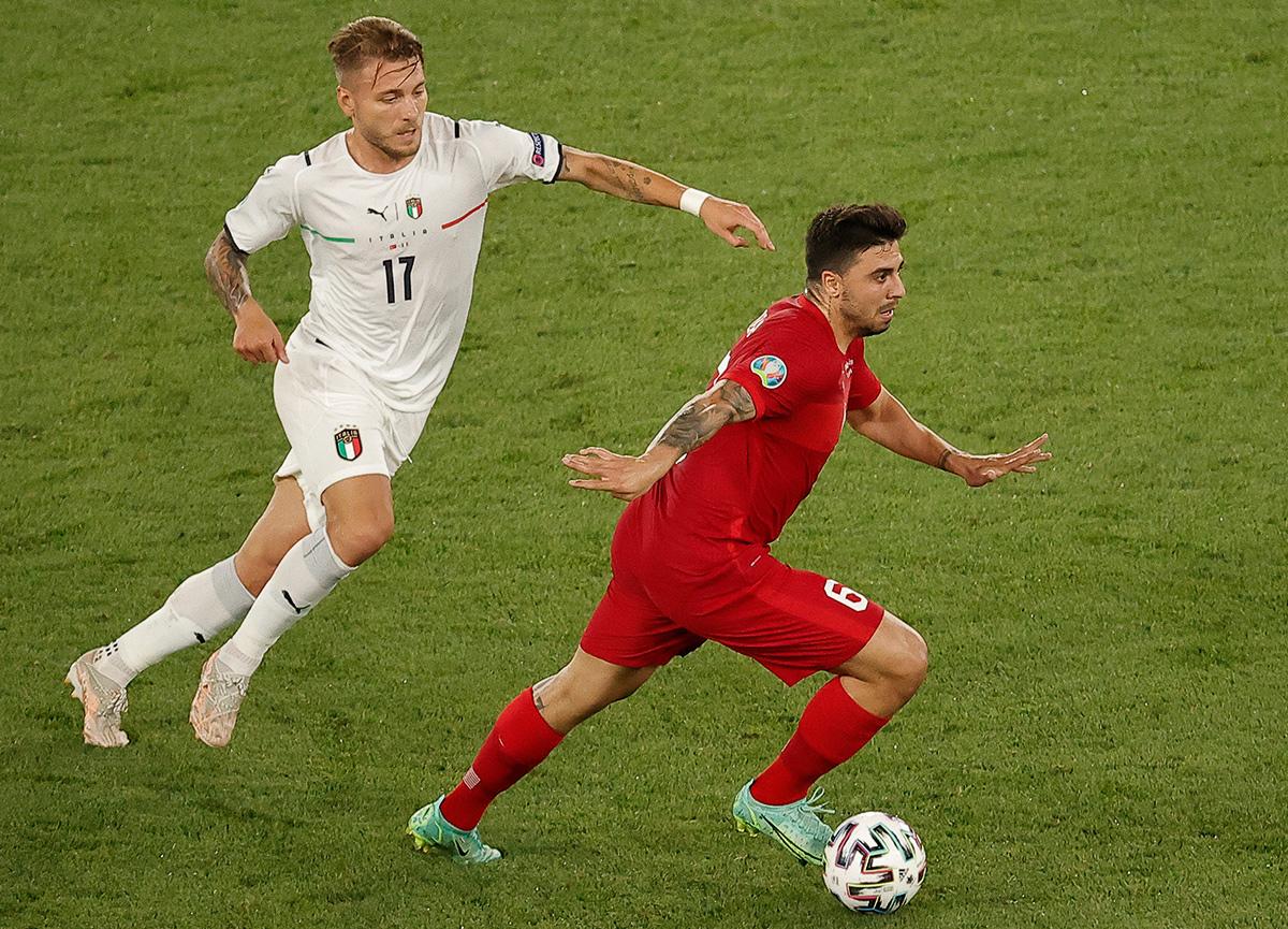 (EURO 2020) Türkiye - Galler maçı ne zaman, saat kaçta, hangi kanalda canlı yayınlanacak?