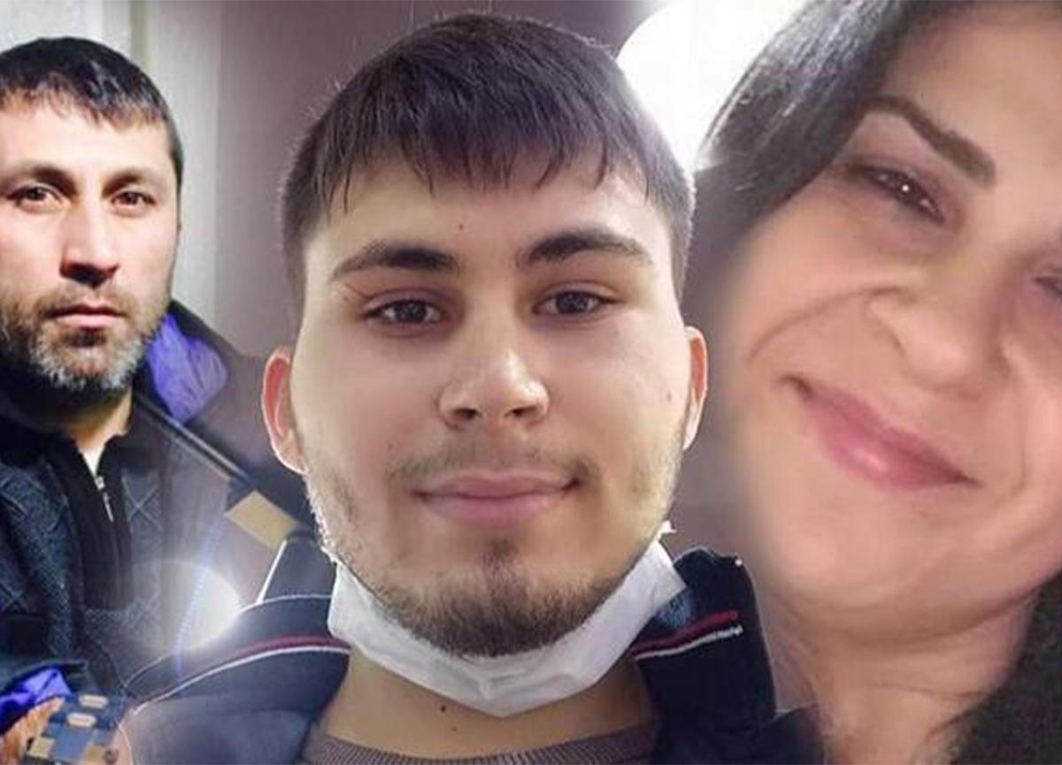 Balıkesir'de korkunç cinayet! Anne ve babasını öldürdü