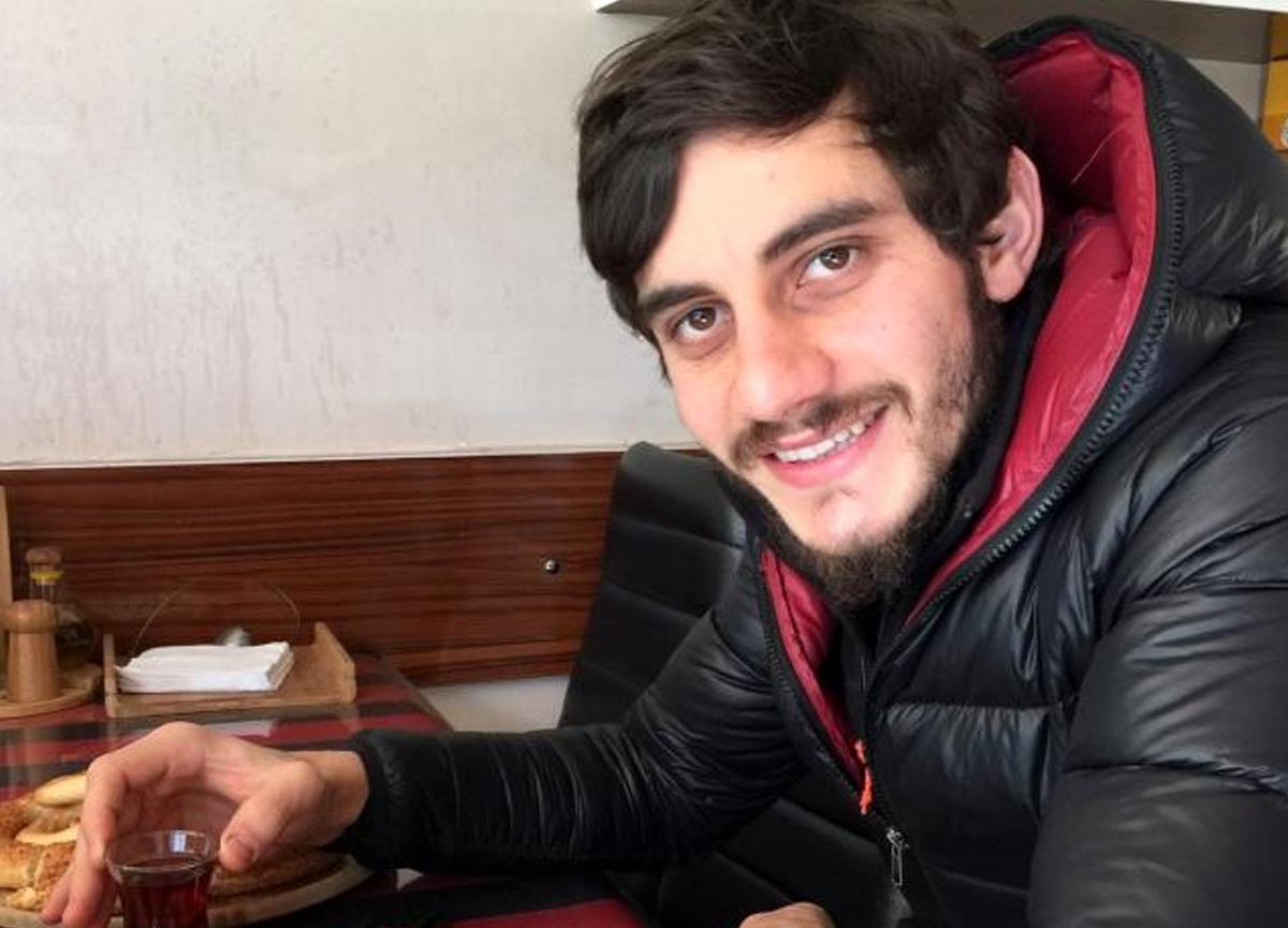 Temizlediği silah ateş alan genç hayatını kaybetti