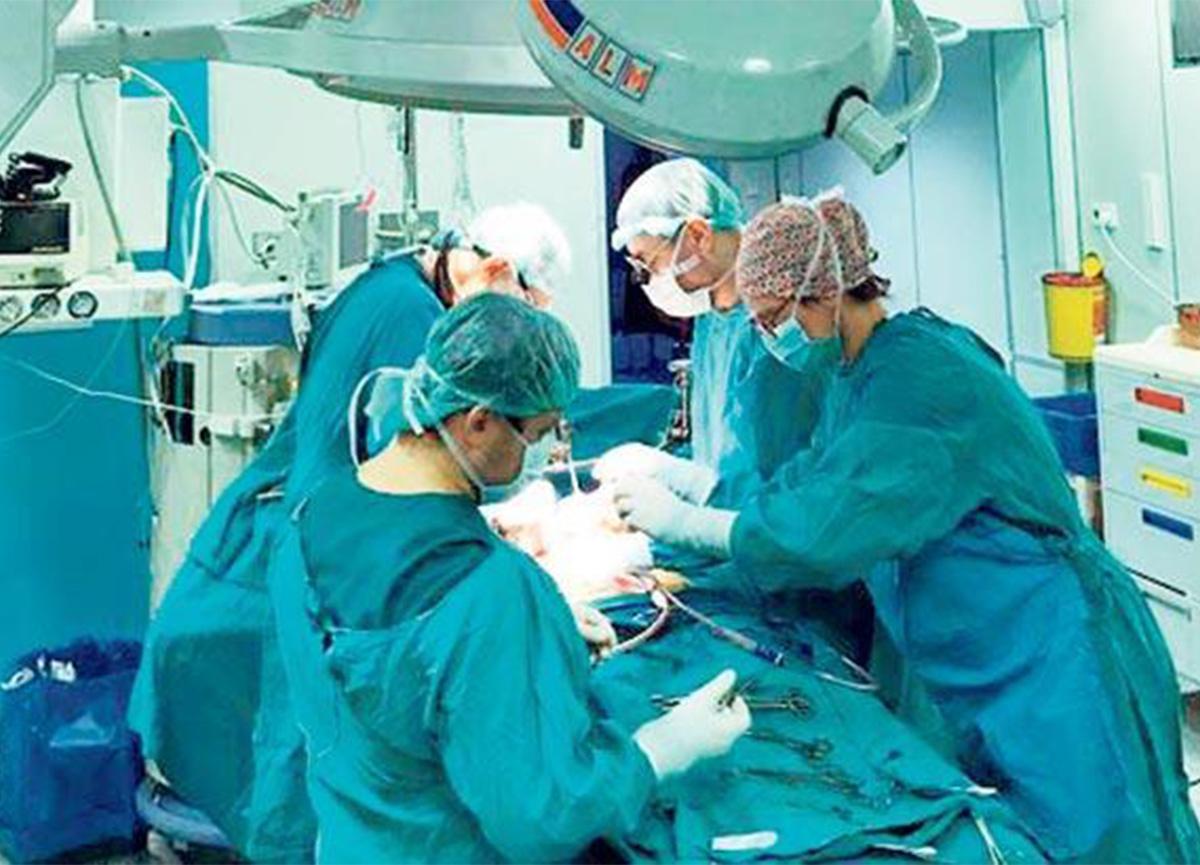 Dikkat! Obezite ameliyatlarına yeni kriterler geliyor!