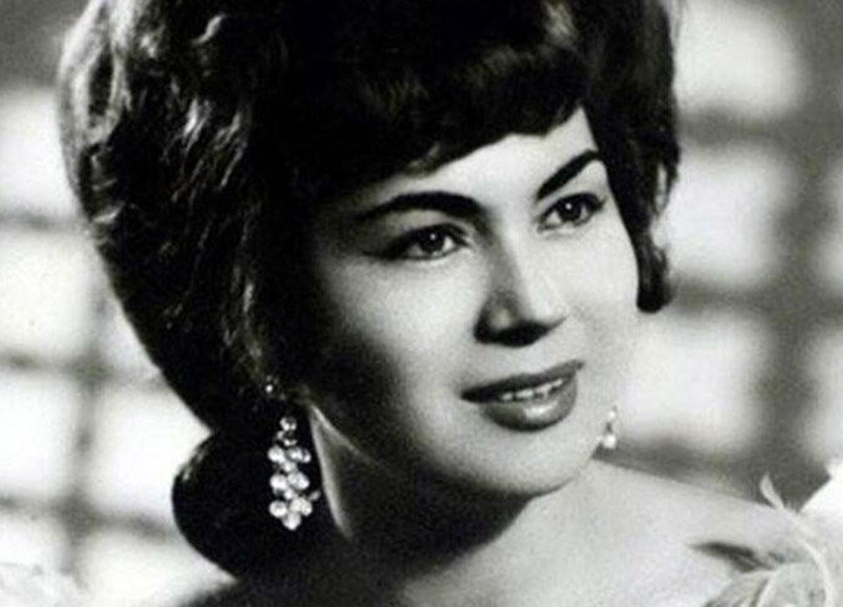 Türk Halk Müziği'nin önemli isimlerinden Yıldız Ayhan hayatını kaybetti