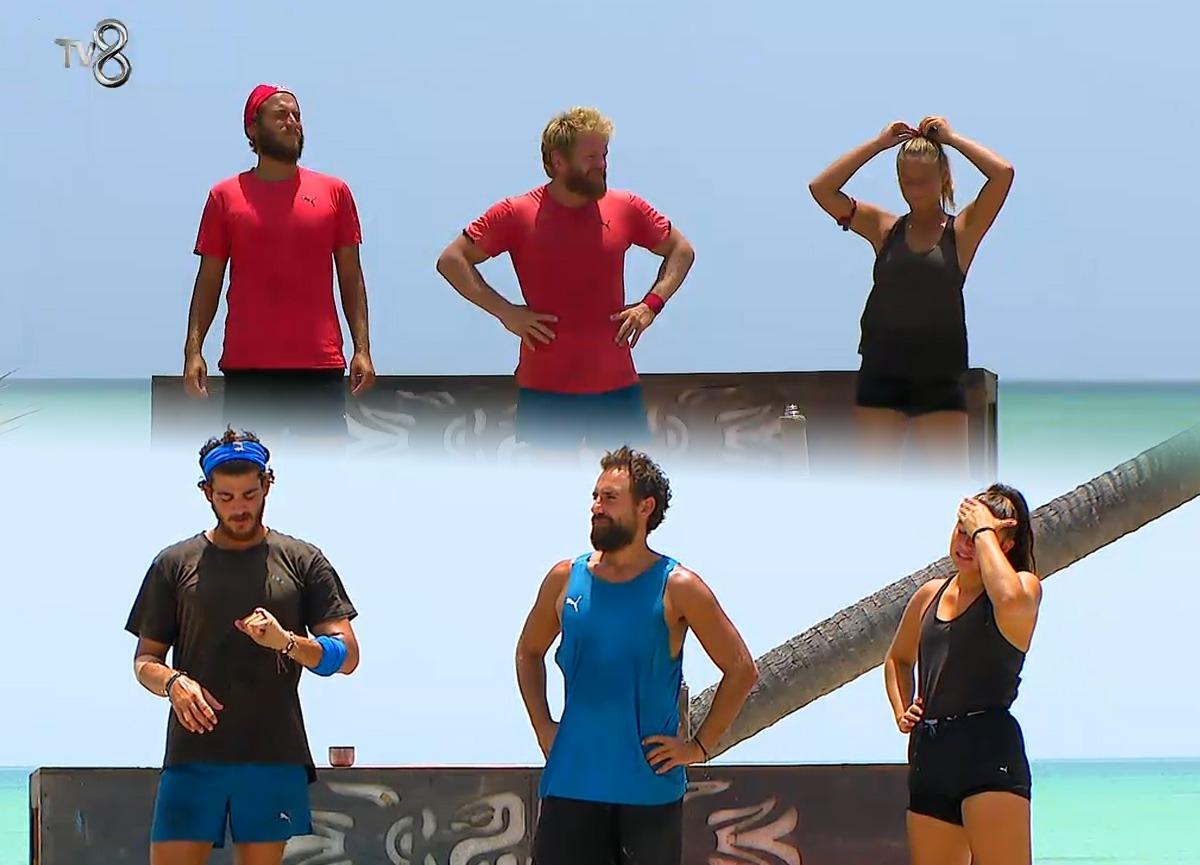 Survivor'da üçüncü dokunulmazlık oyununu kim kazandı? 16 Haziran Survivor'da dokunulmazlık ödülü ne?